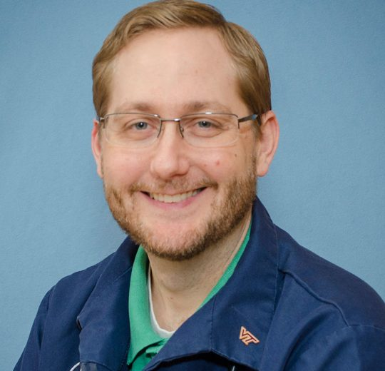 Todd L. Blauvelt, DVM